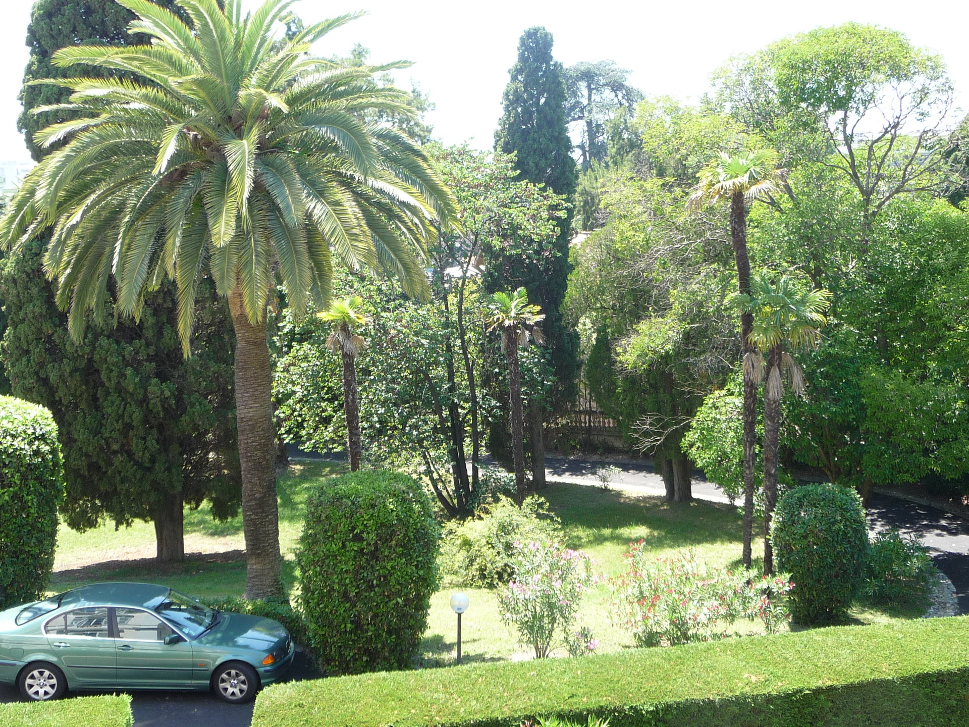 TO SELL CANNES CENTER 5P 180M² BOURGEOIS