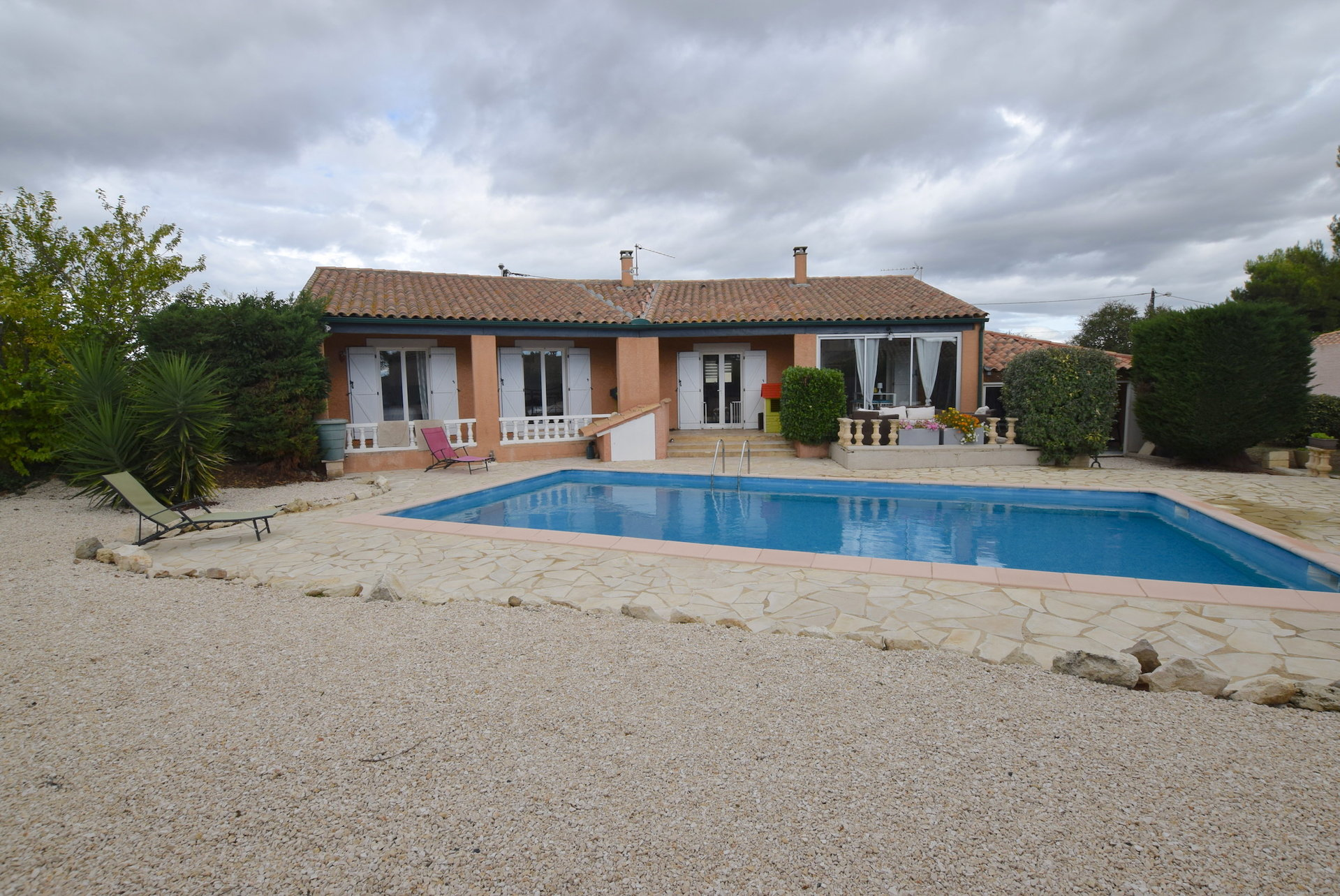 Sale House - Saint-Nazaire-d'Aude
