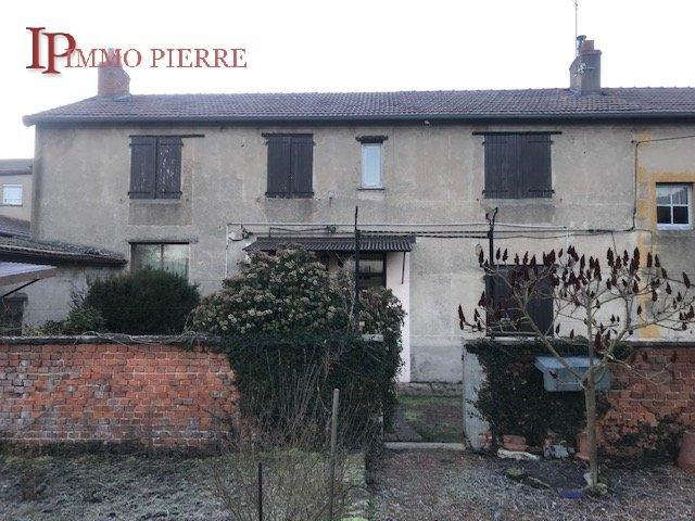 Sale House - Charlieu
