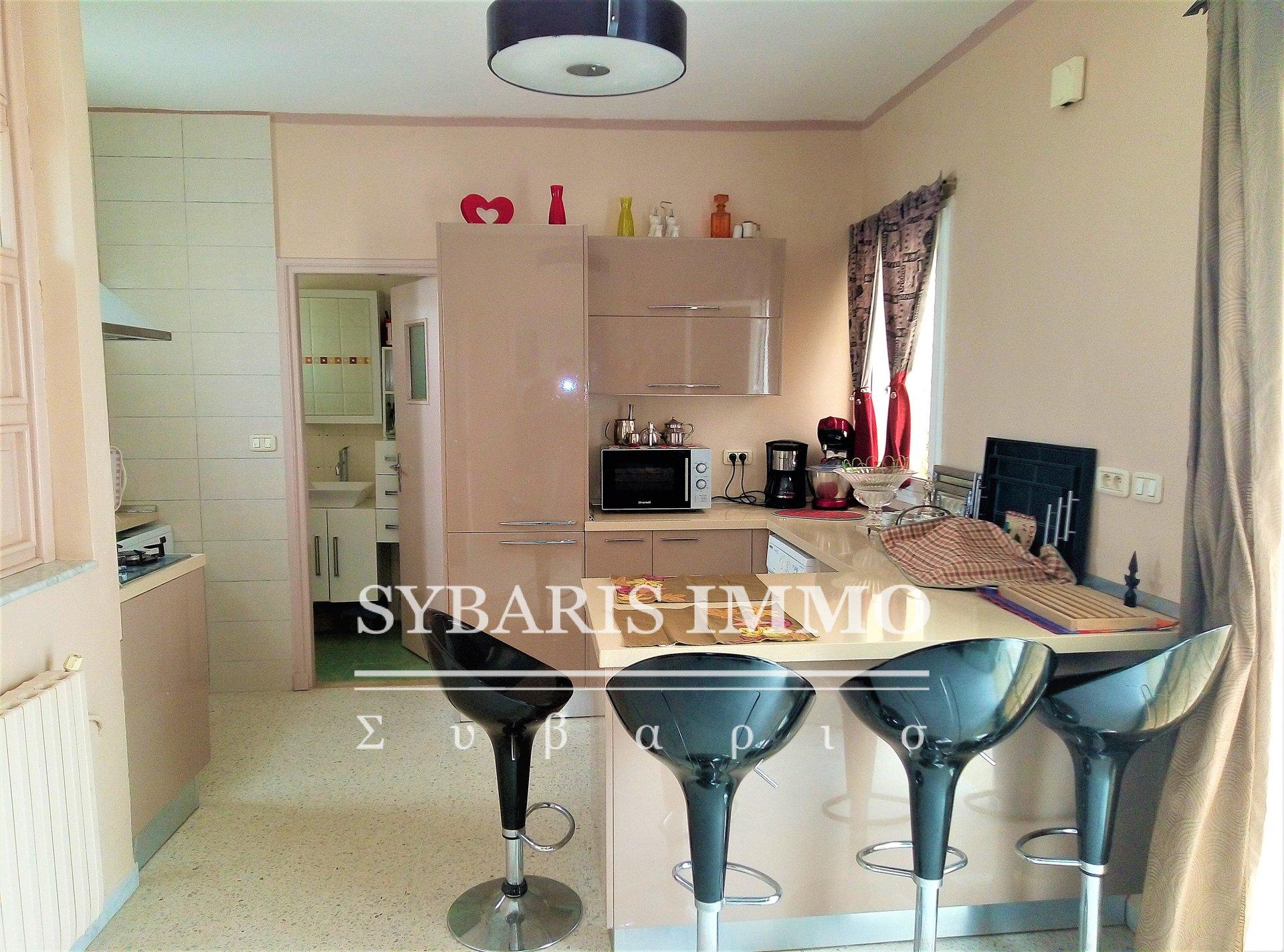 location appartement S+1 meublé à la marsa