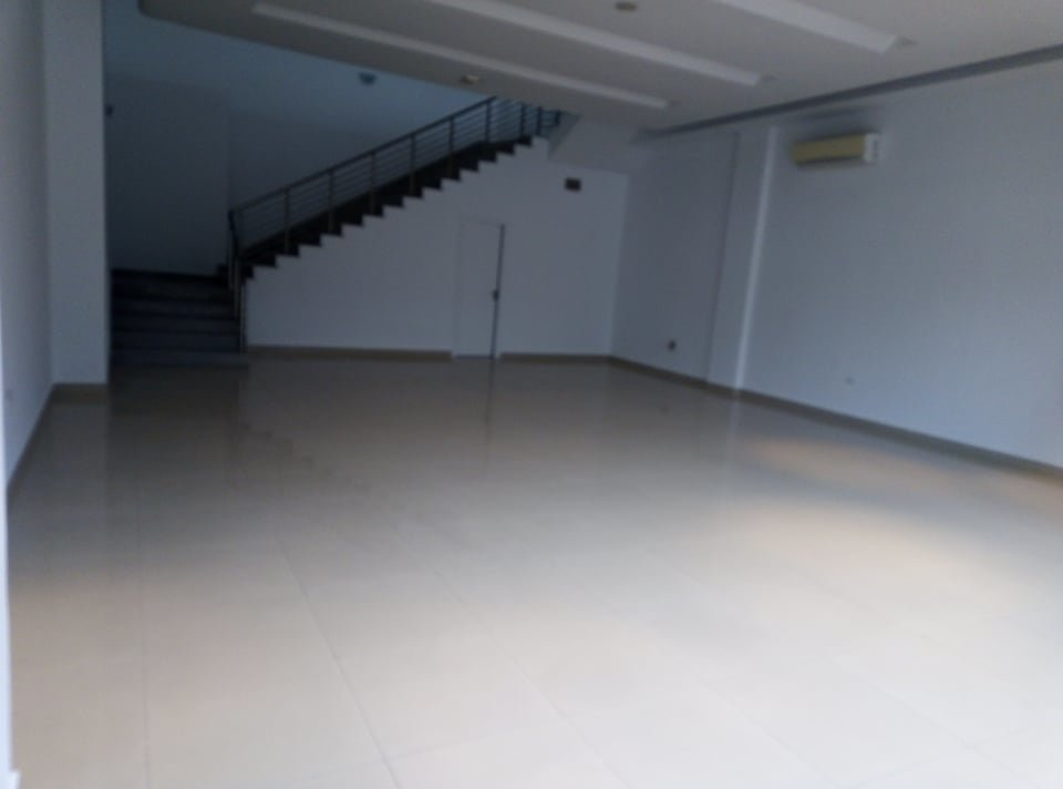 Rental Premises - Chotrana 1 - Tunisia