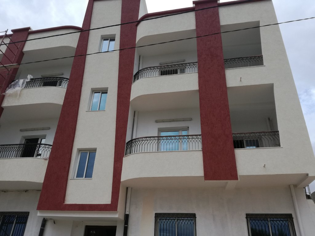Rental Apartment - Zaouiet Sousse - Tunisia