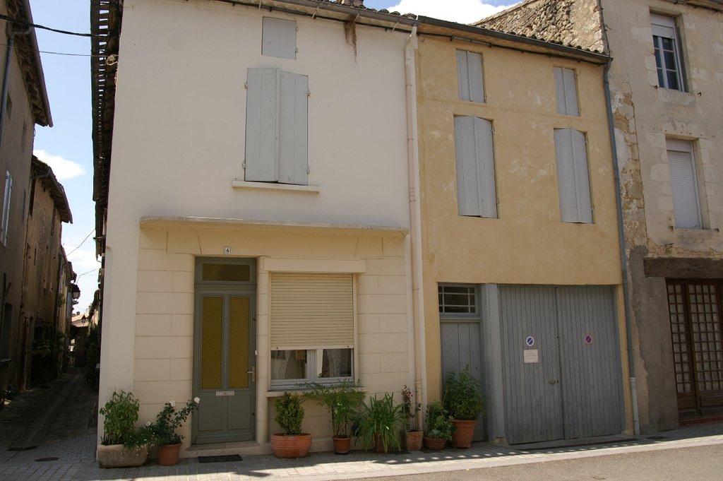 Sale Village house - Monségur