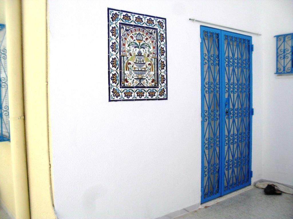 Huur Villa - Chatt Meriem - Tunesië