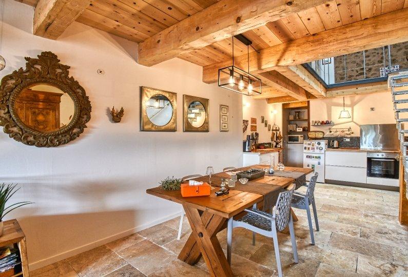 Vente Maison de village - Villecroze