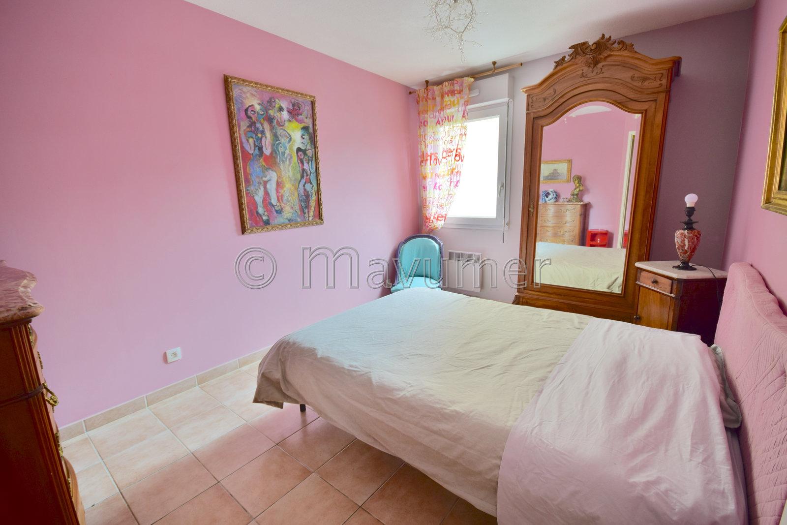 Sale Apartment - Marseille 12ème Les Caillols