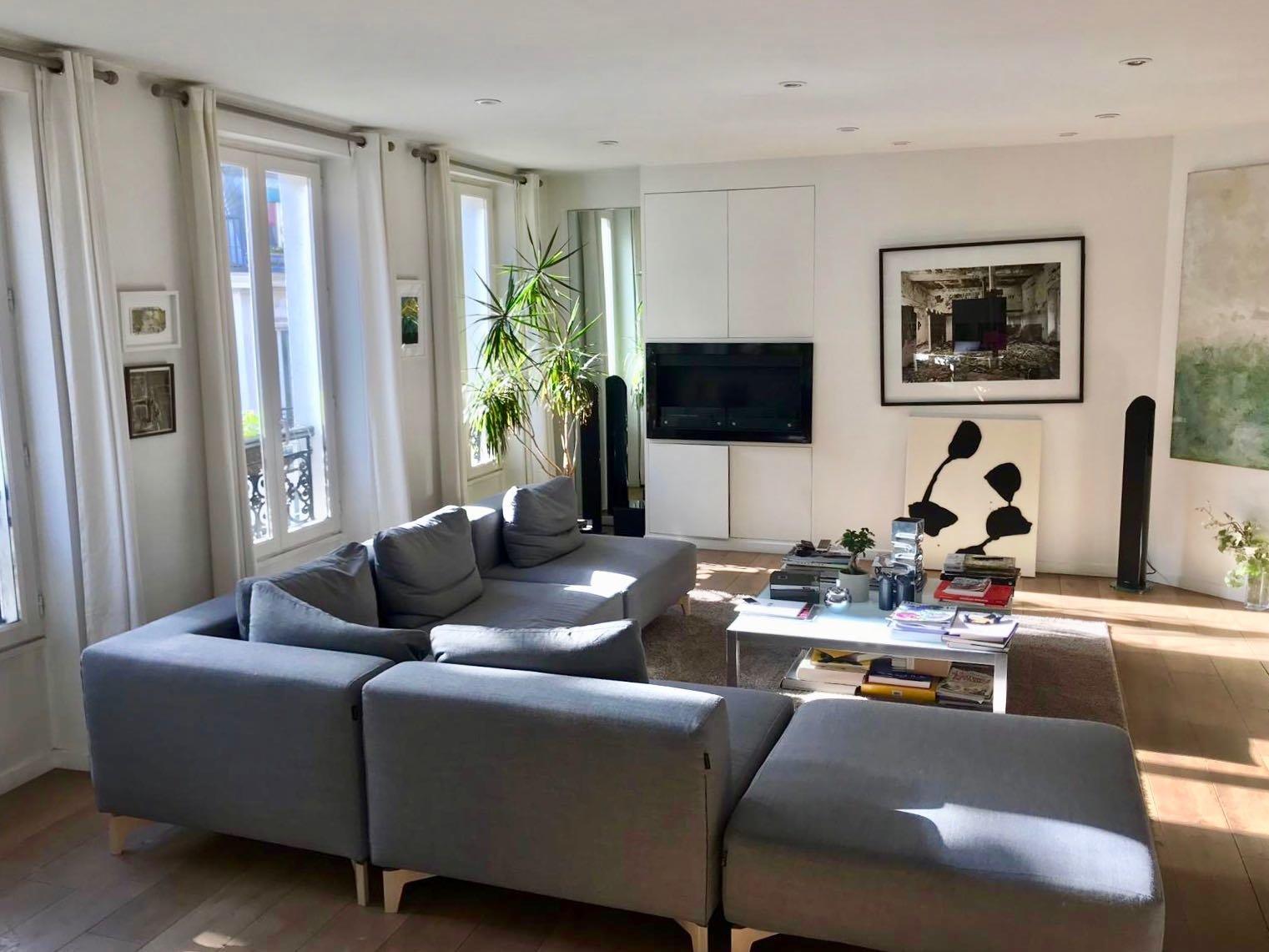 Vente Appartement - Paris 6ème Odéon