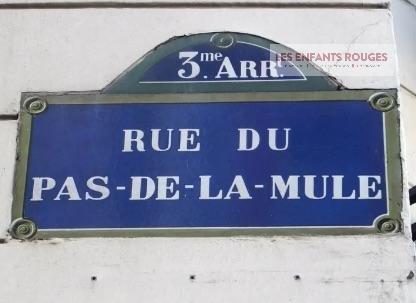 Sale Parking - Paris 4th (Paris 4ème) Arsenal