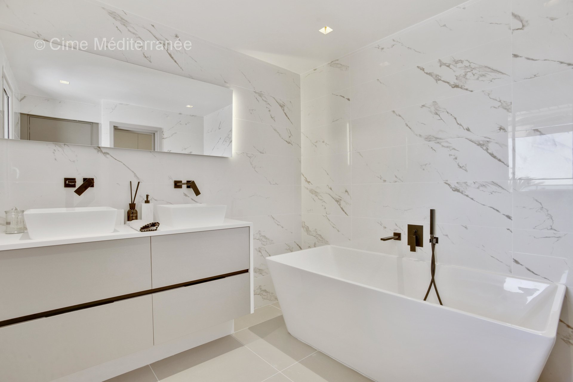 Le Gray d'Albion - exceptional setting - Contemporary renovated