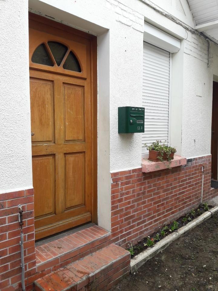 Ensemble immobilier à Grand-Courone