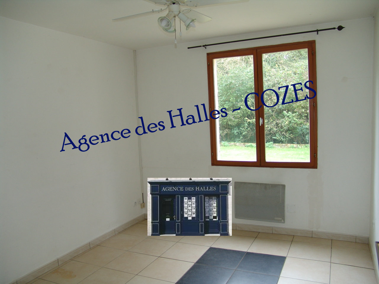Sale House - Cozes