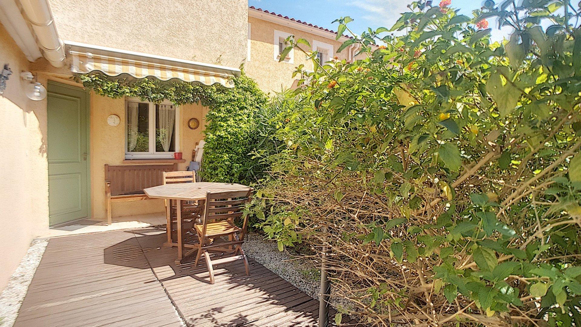 Seasonal rental House - Antibes