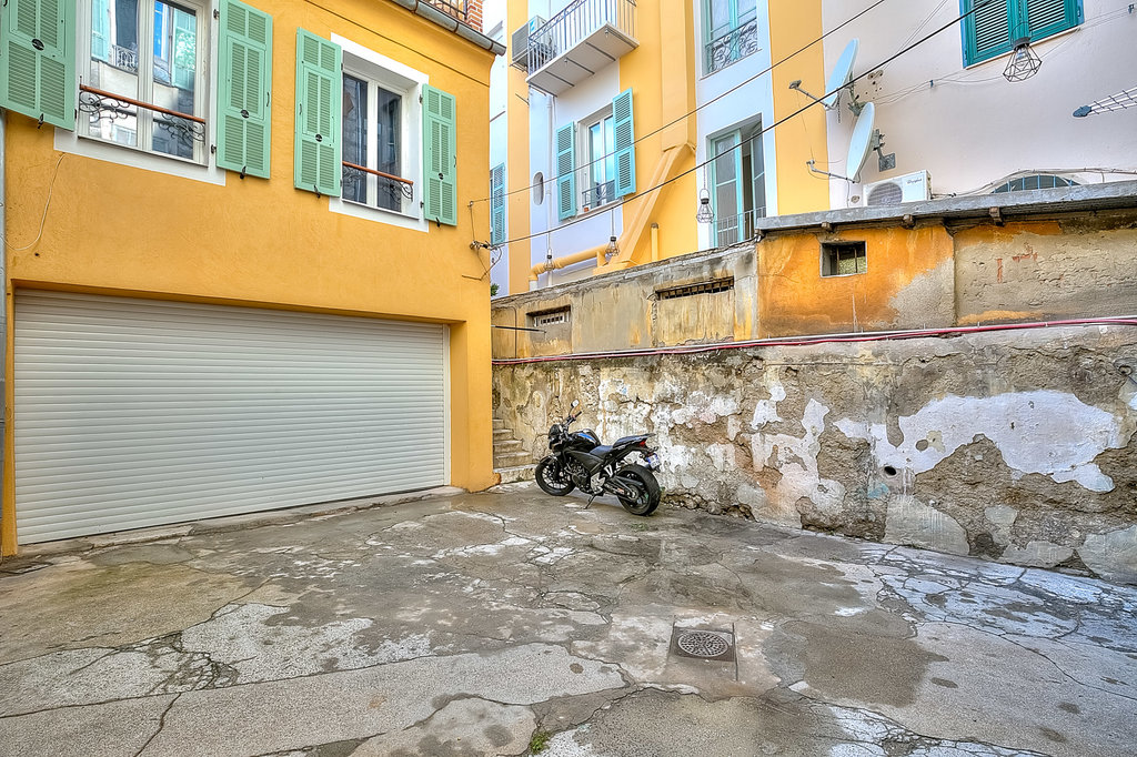 2 rooms for sale, Nice, city center