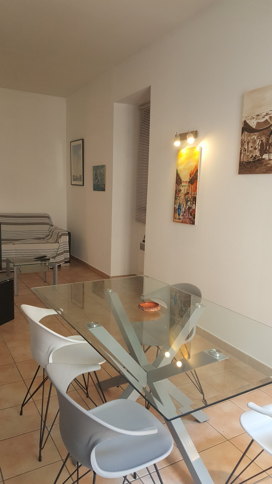Sale Apartment - Perpignan Centre Ville