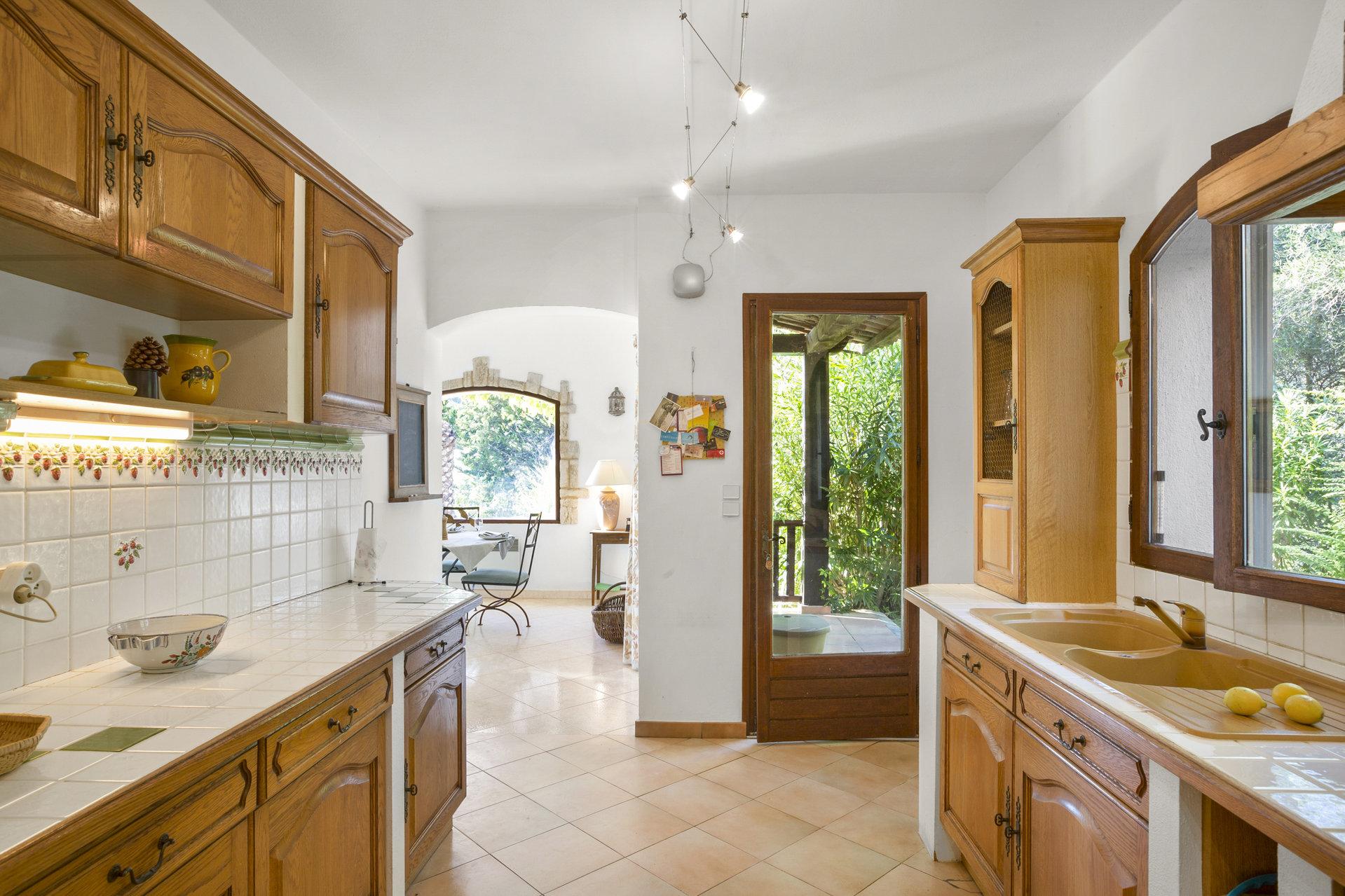 Sale House - Auribeau-sur-Siagne