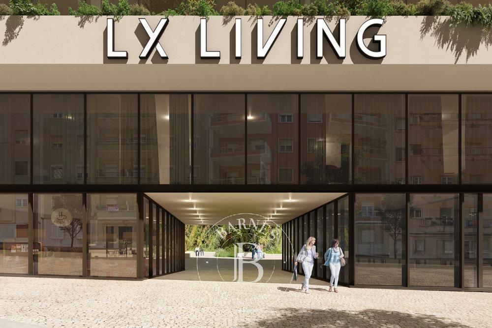 T1+1 – LX Living