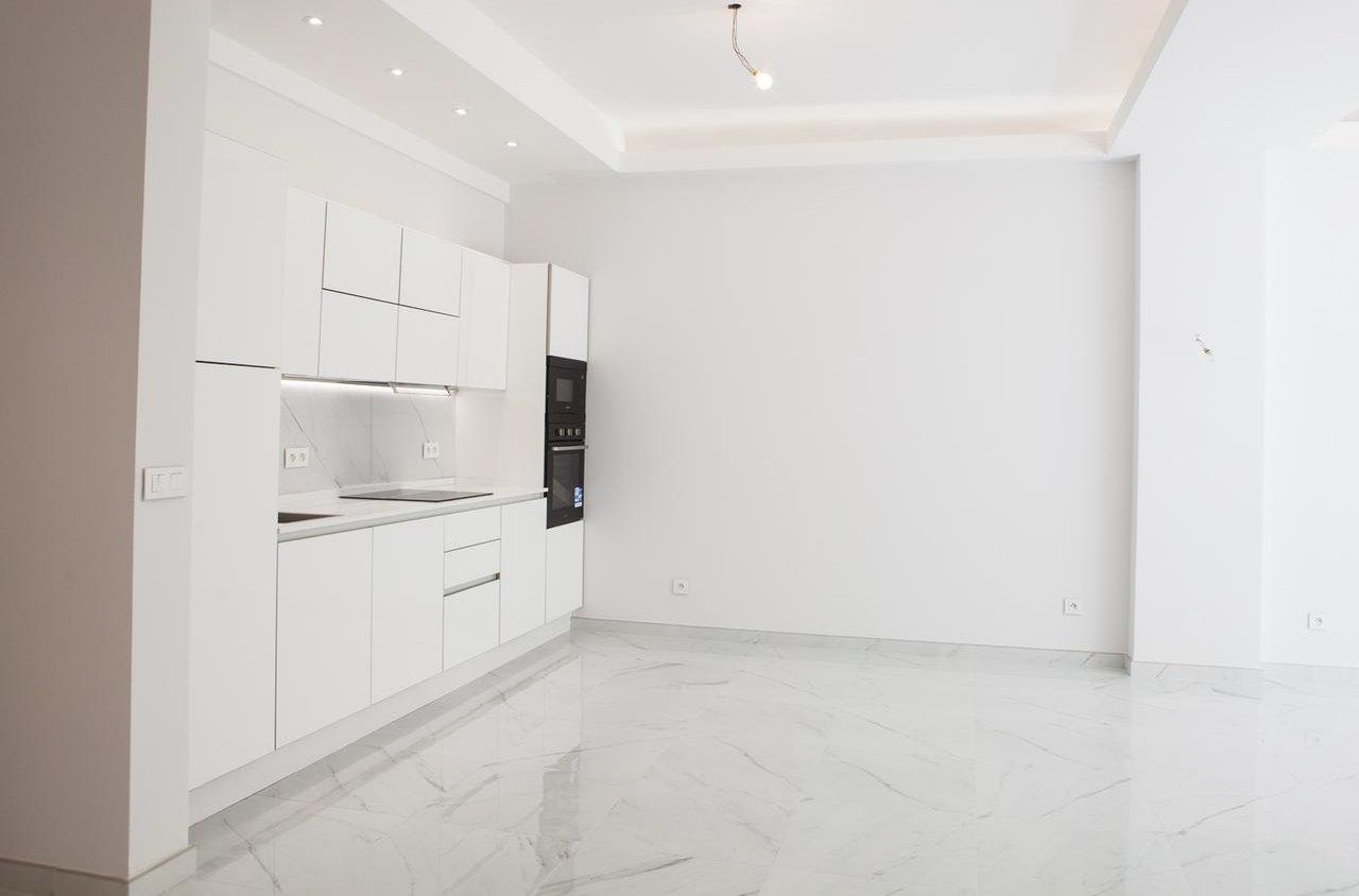 Appartement 3P avec terrasse - Nice Carré d'Or