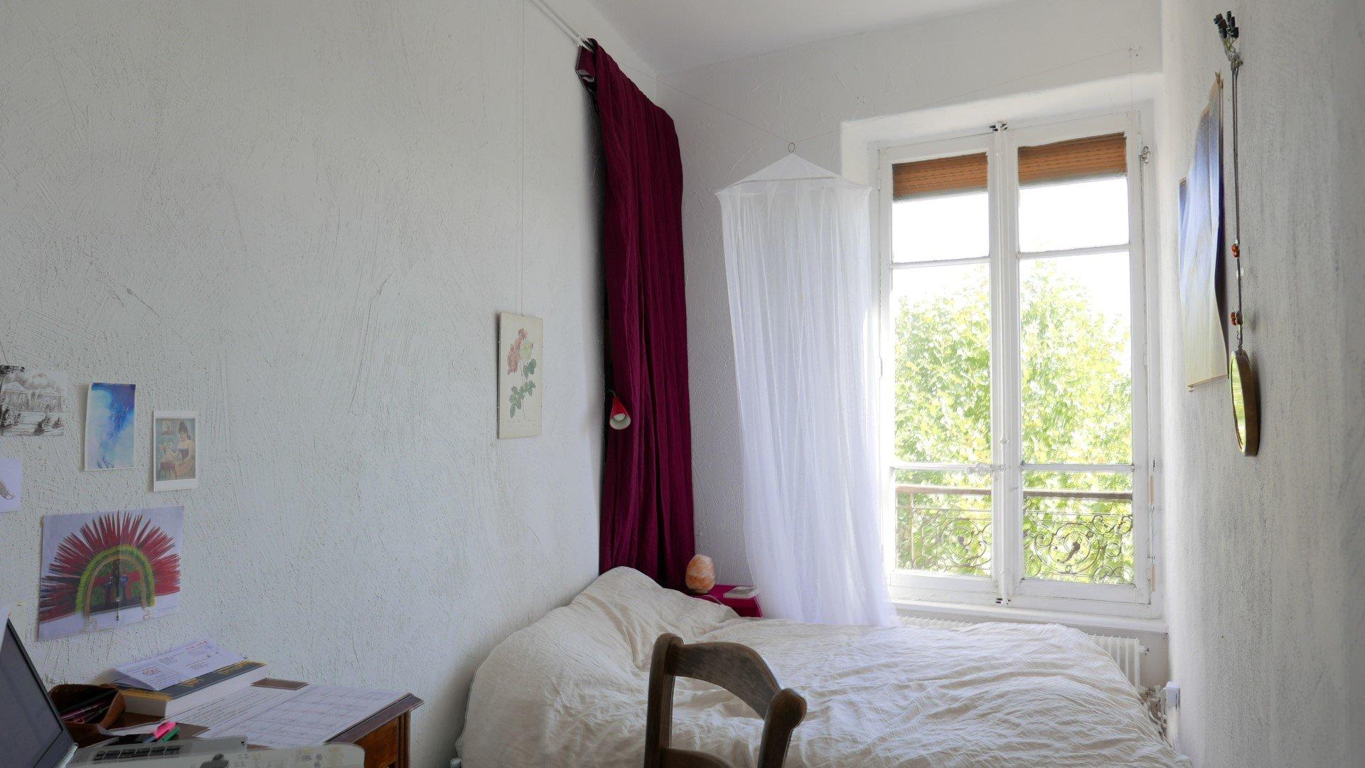 Achat Appartement, Surface de 31 m², 2 pièces, Lyon 7ème (69007)