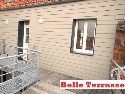 Location Appartement - Samer