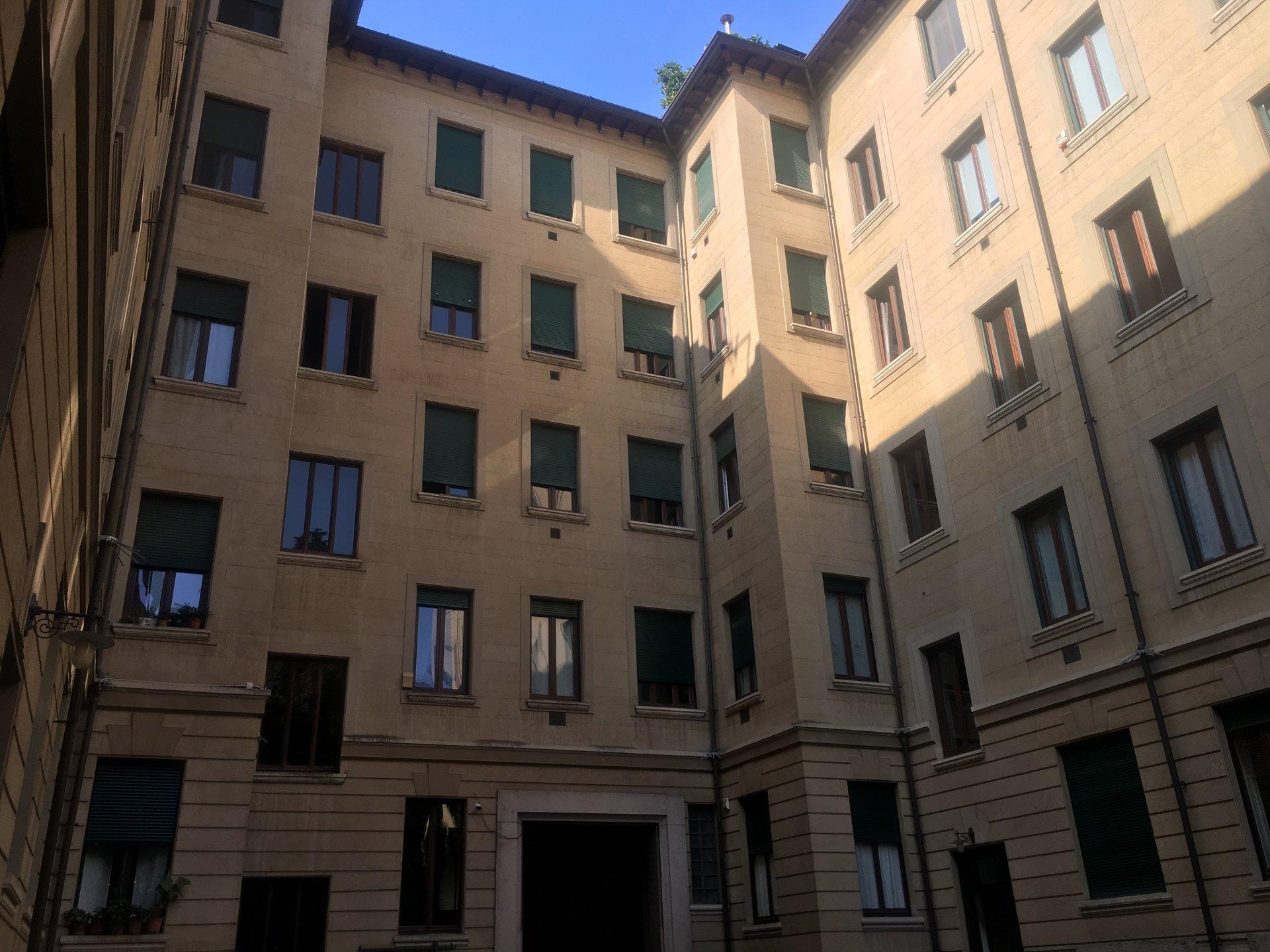 interno edificio