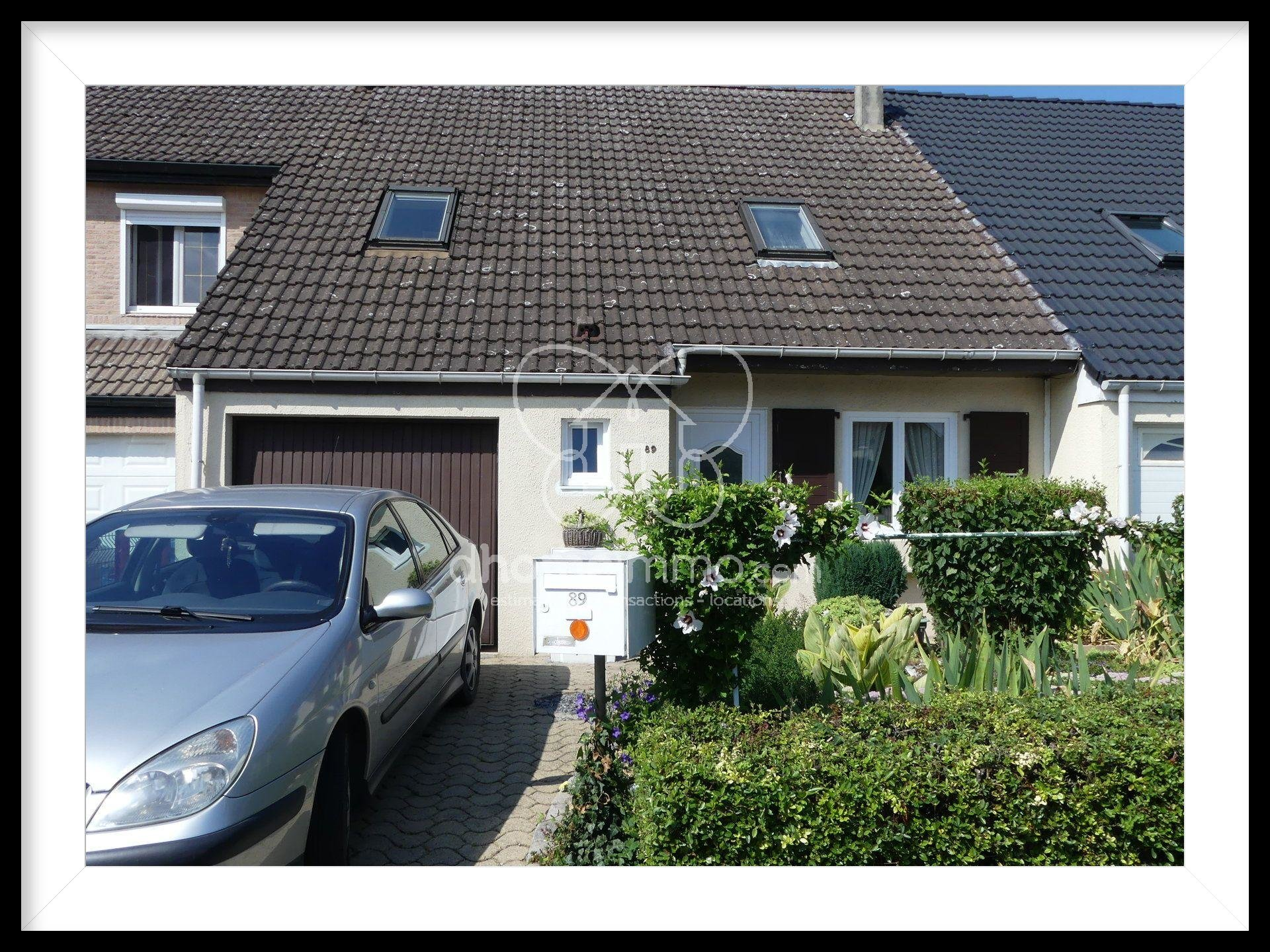 Sale House - Raches