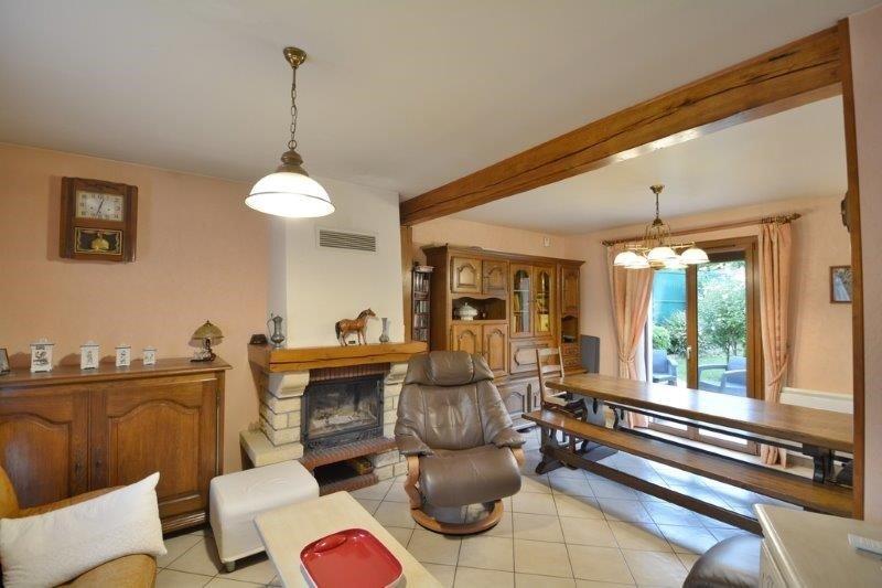 Maison (4 chambres) au calme et sur env. 454m2 de Terrain