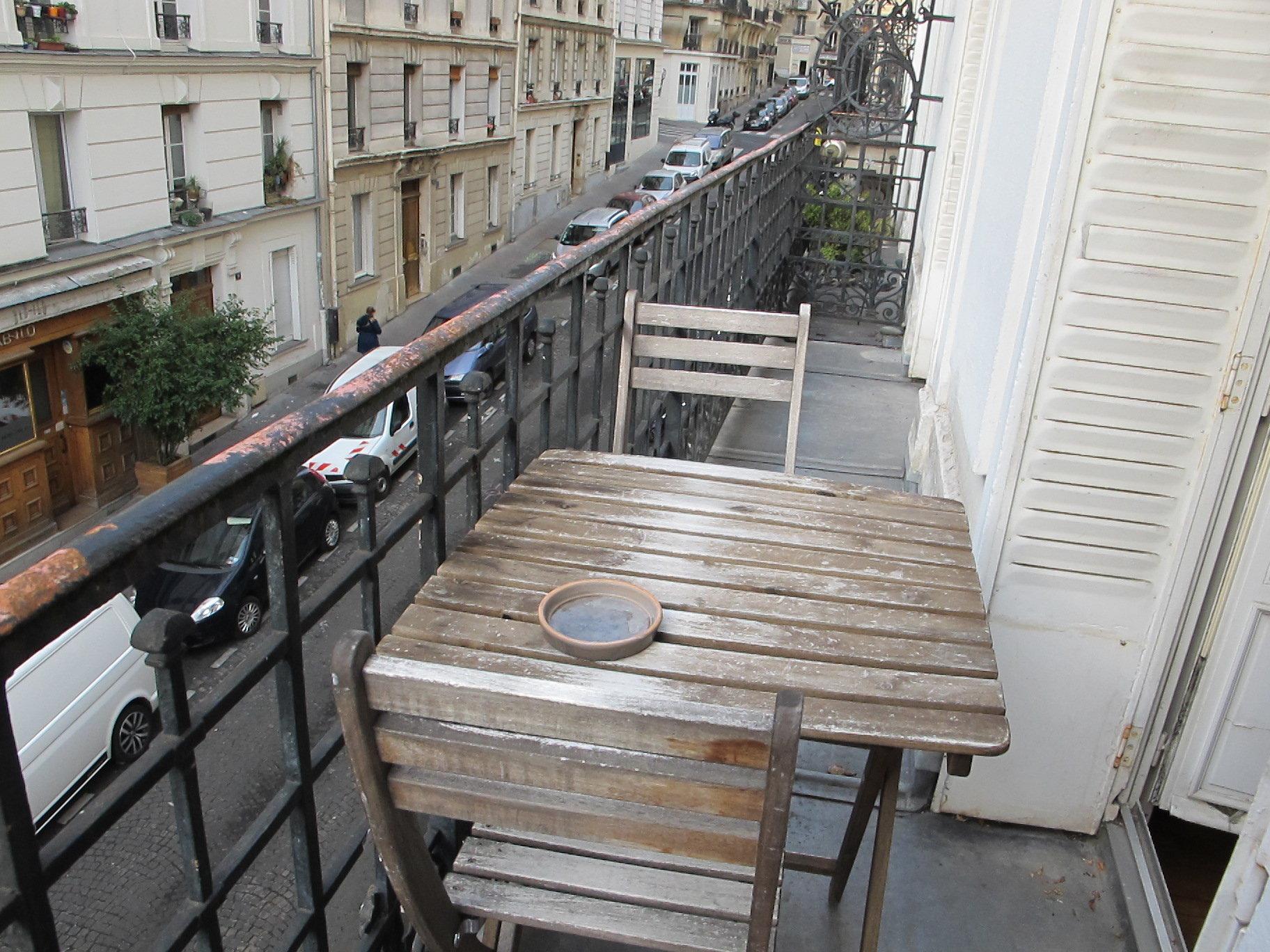 PARIS 18ème - JULES JOFFRIN