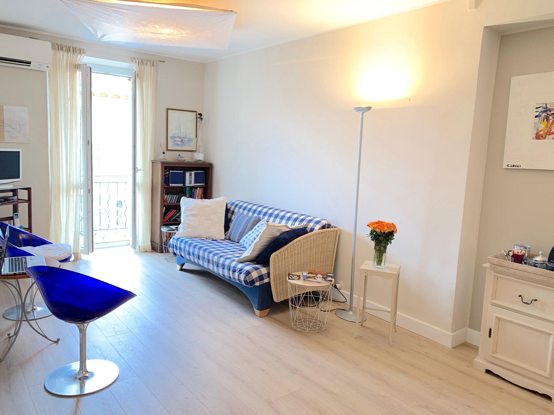 Appartement 4 personnes Cannes centre (Banane)