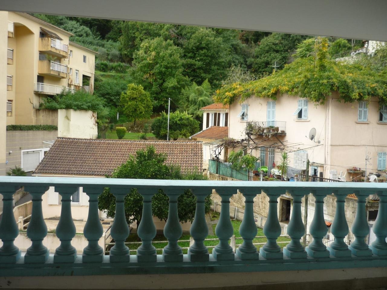 Apartment in Menton Borrigo