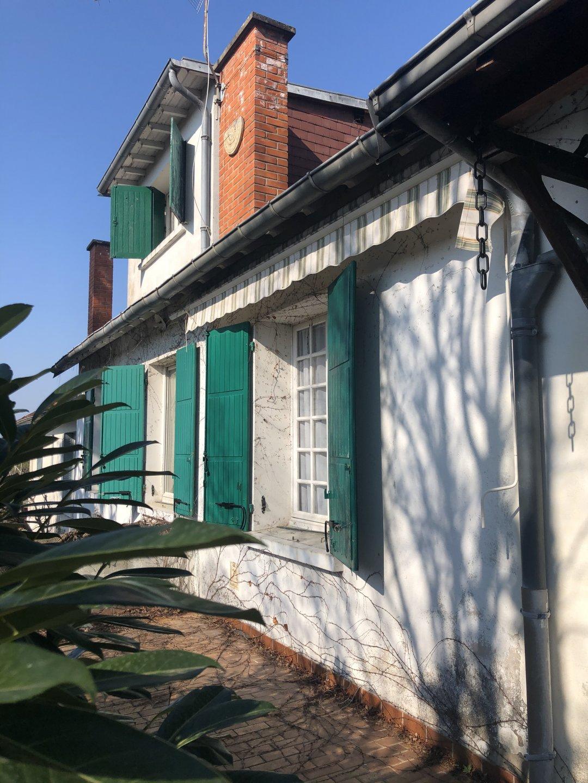 Sale House - Cusset