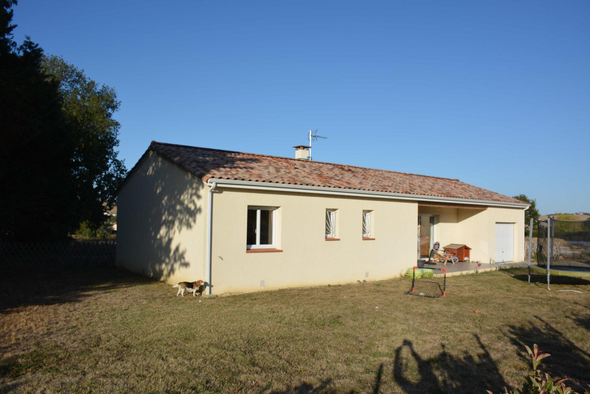 Alquiler Villa - Lanta