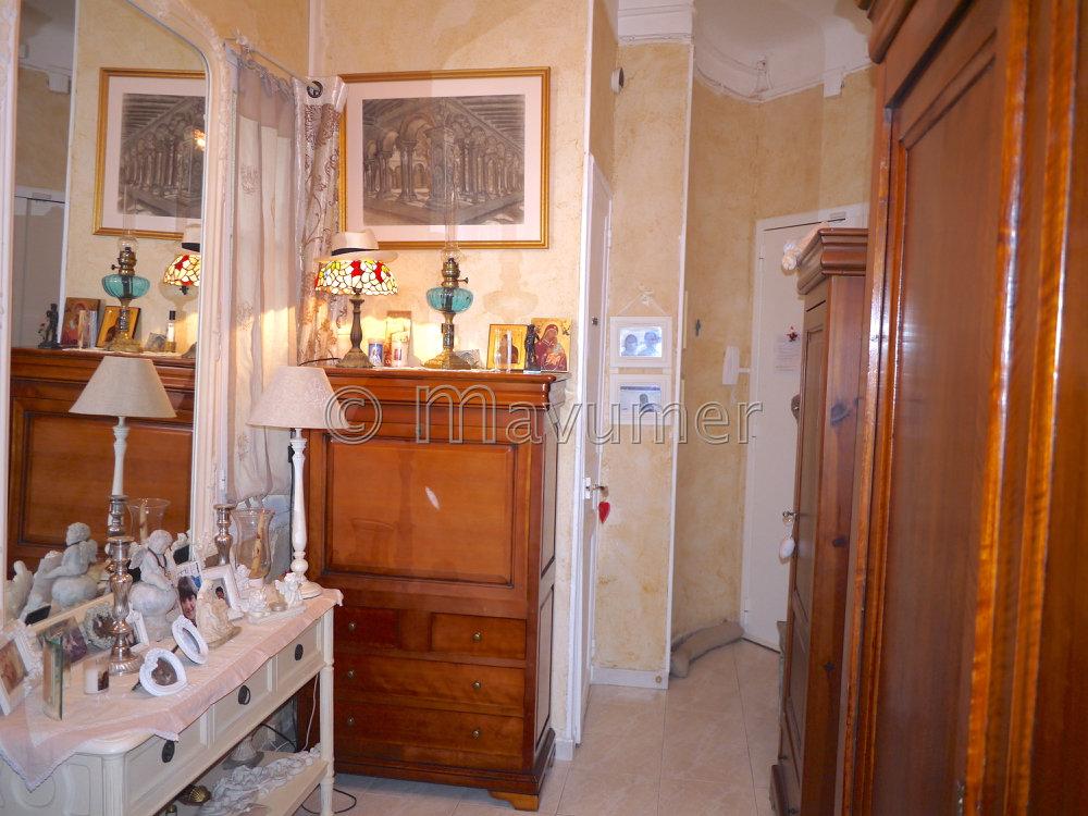 Sale Apartment - Marseille 4ème Cinq Avenues