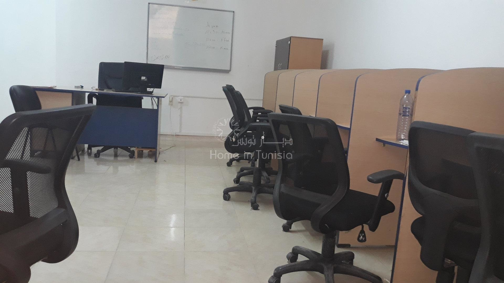 Rental Business - Khezama Ouest - Tunisia