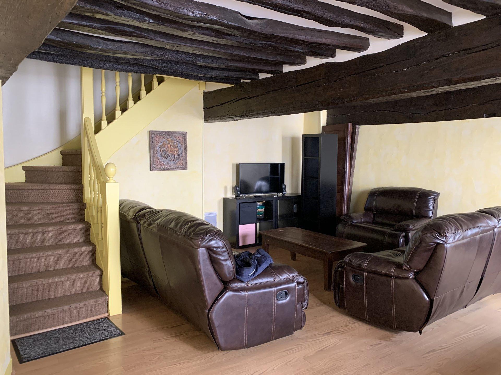 Sale Apartment - Rouen Saint-Hilaire