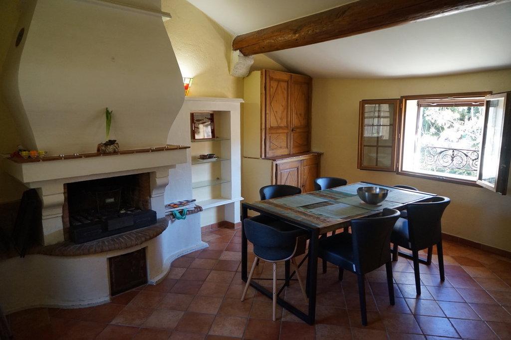 Maison de village à Cotignac - 3 chambres