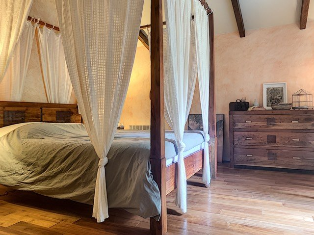BEAUTIFUL VILLA 6 ROOM - QUIET - ST JACQUES
