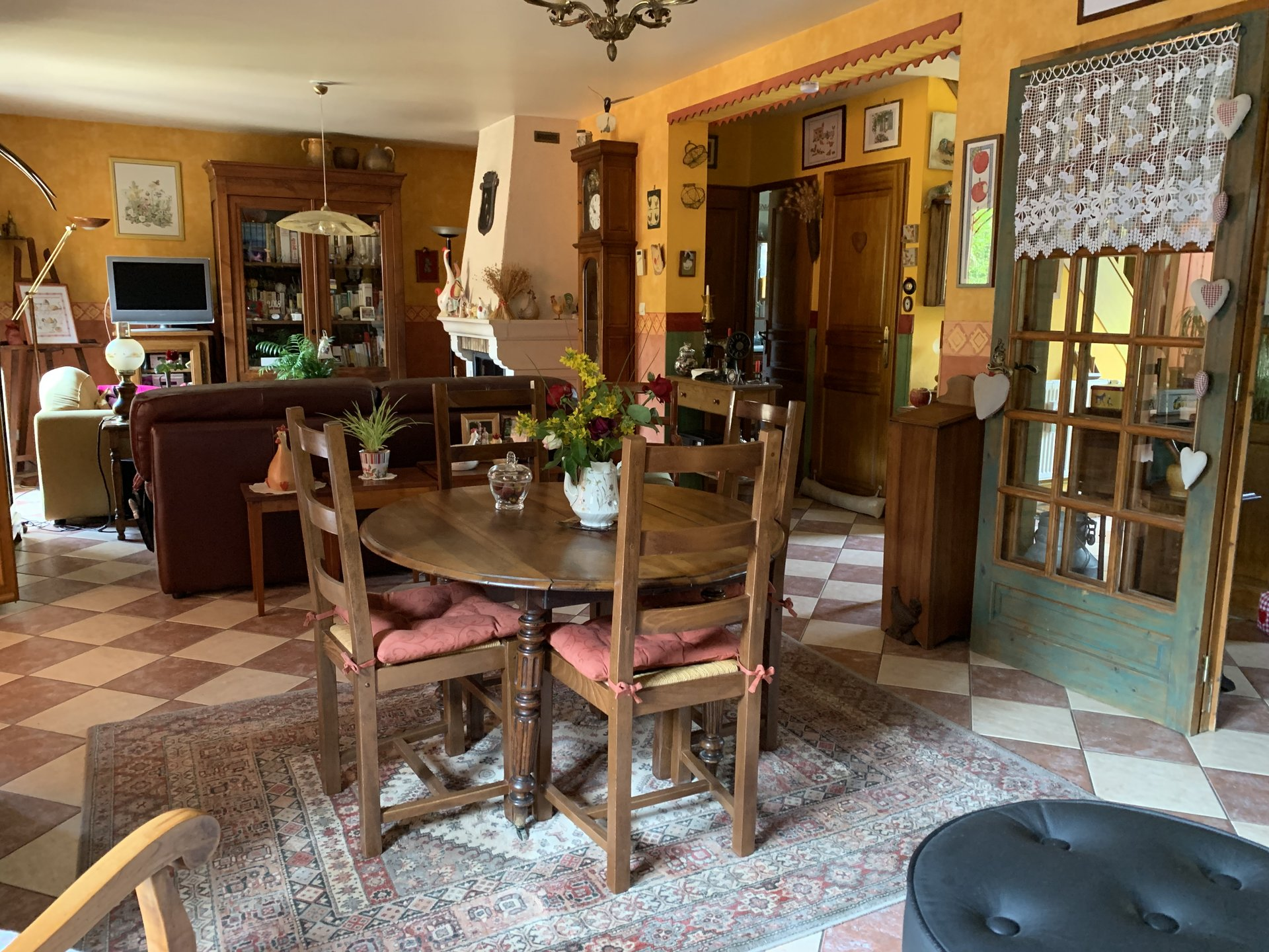 Sale House - St Germain Sous Cailly