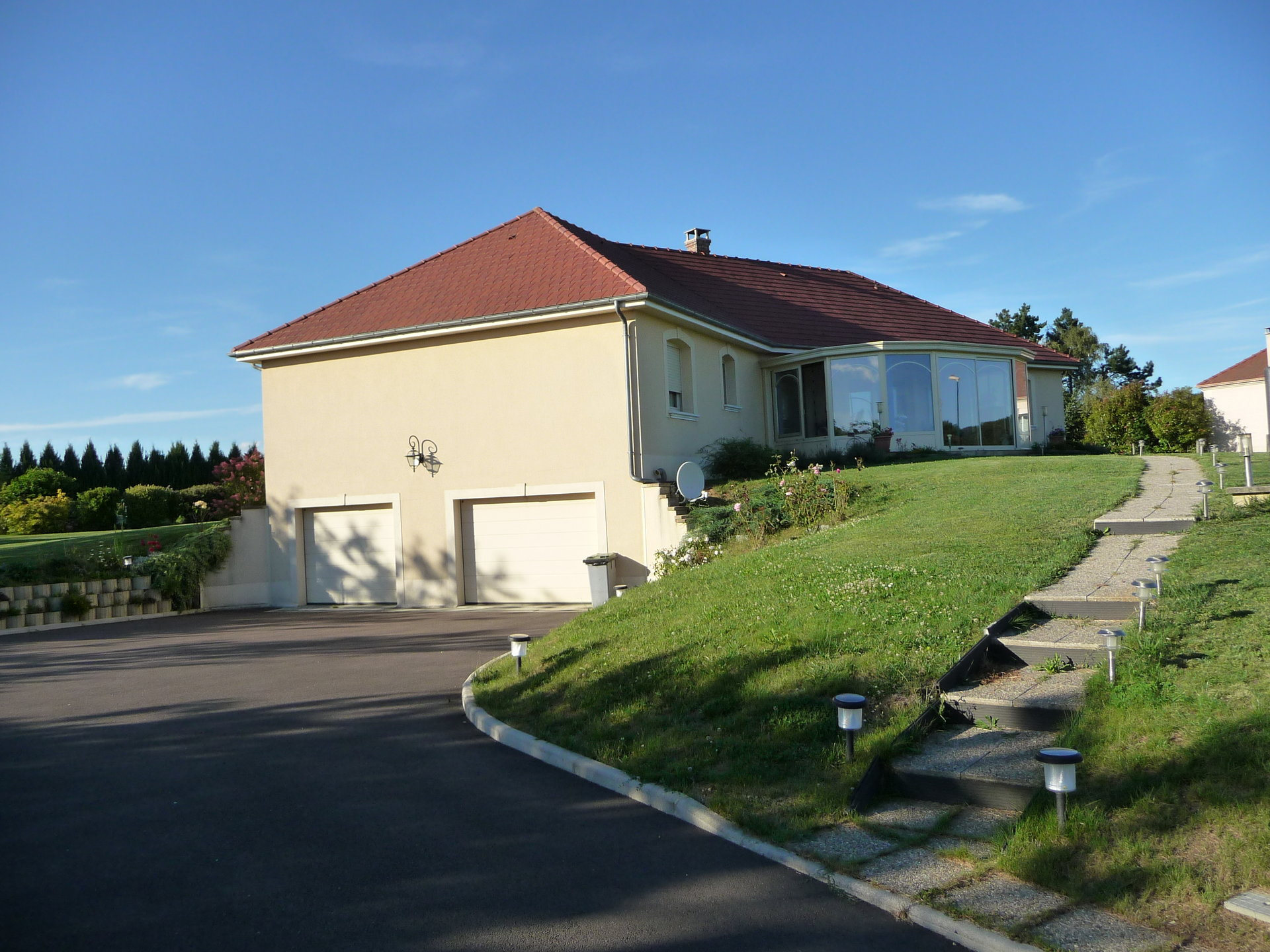 Sale Villa - Les Bordes