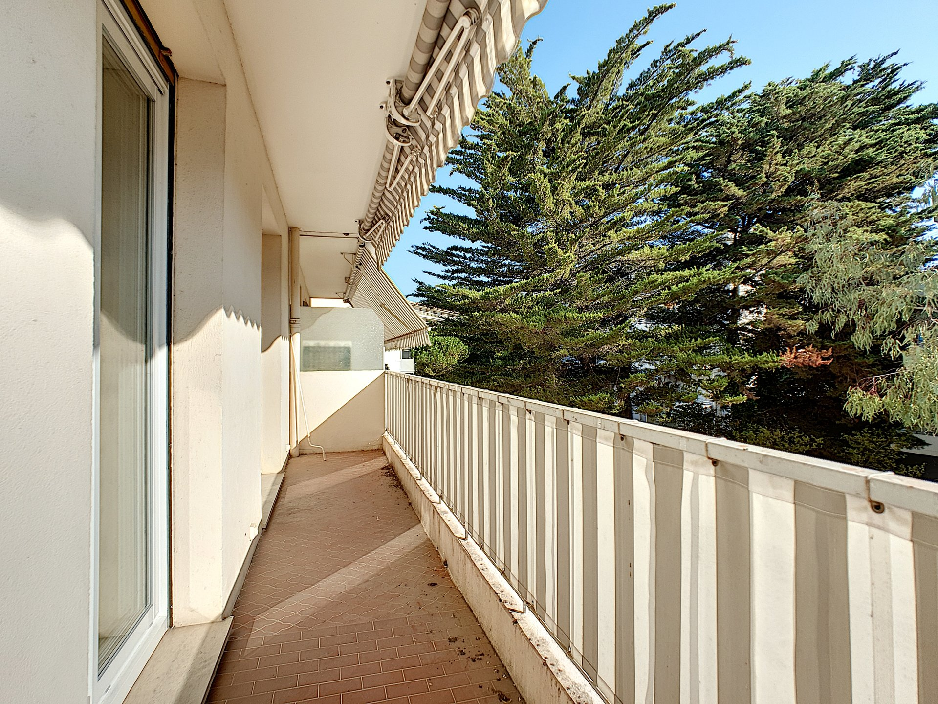 Cannes Basse Californie property for sale close to the Croisette