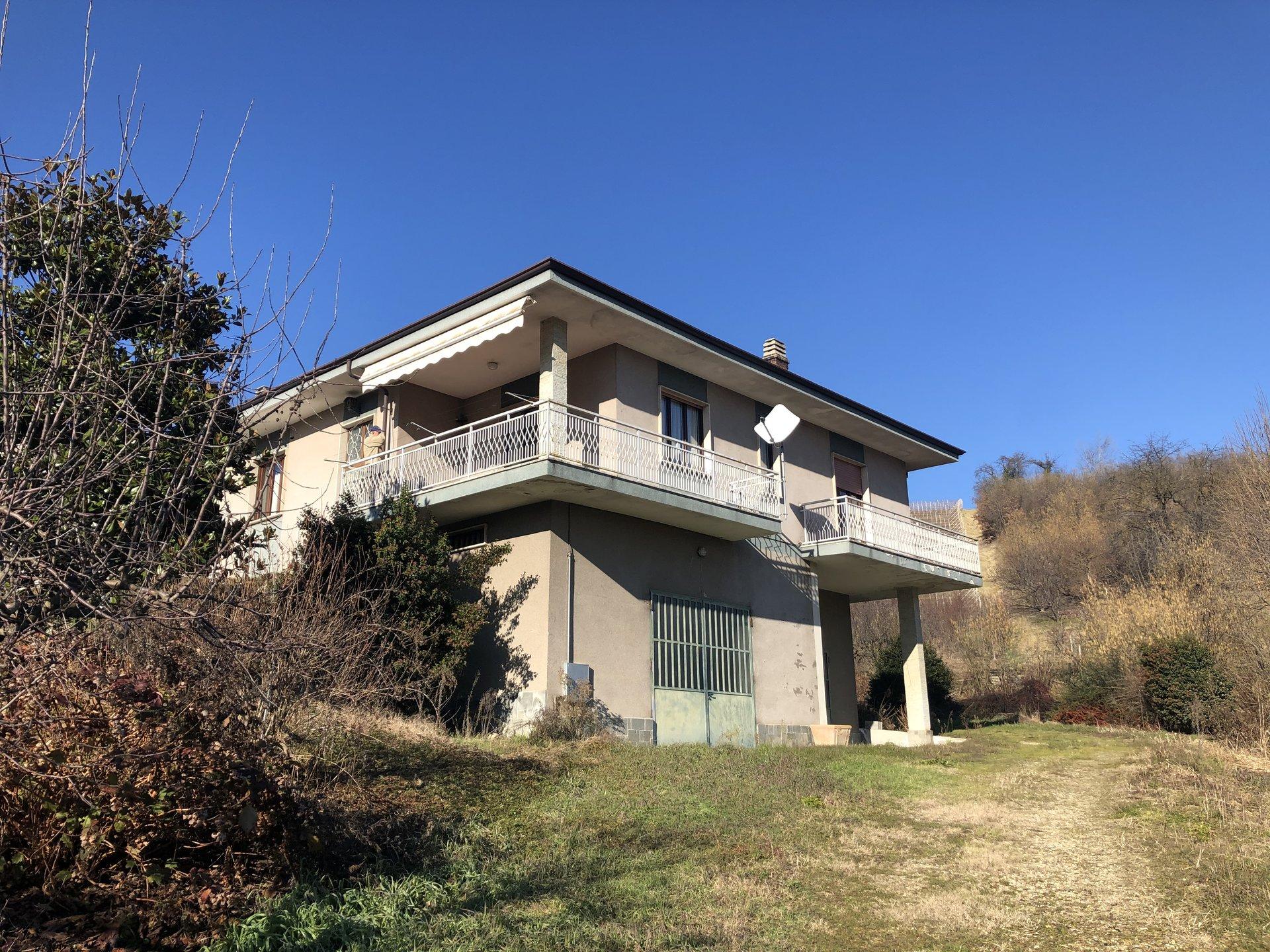 Casa a Montaldo Roero