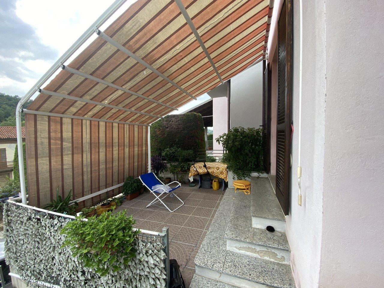 Villa schiera Alba