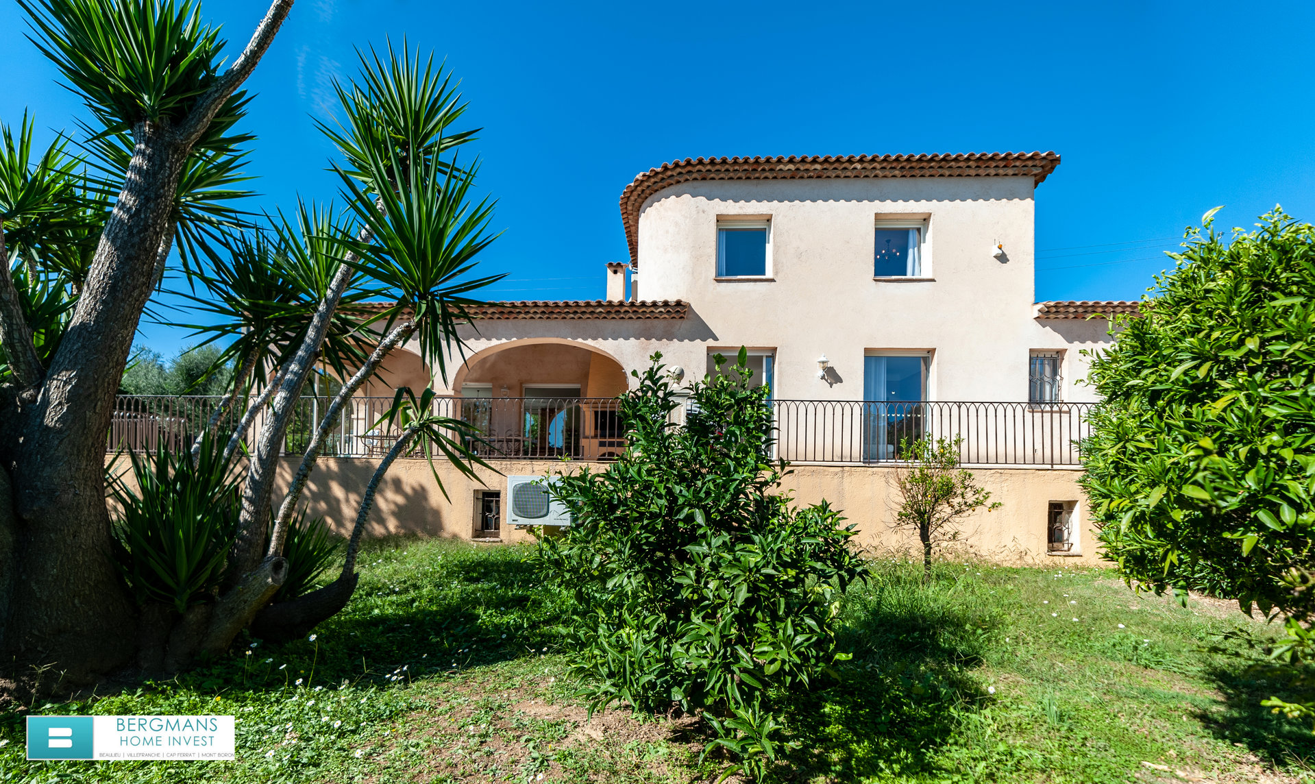 Sale House - Grasse Saint-Jean