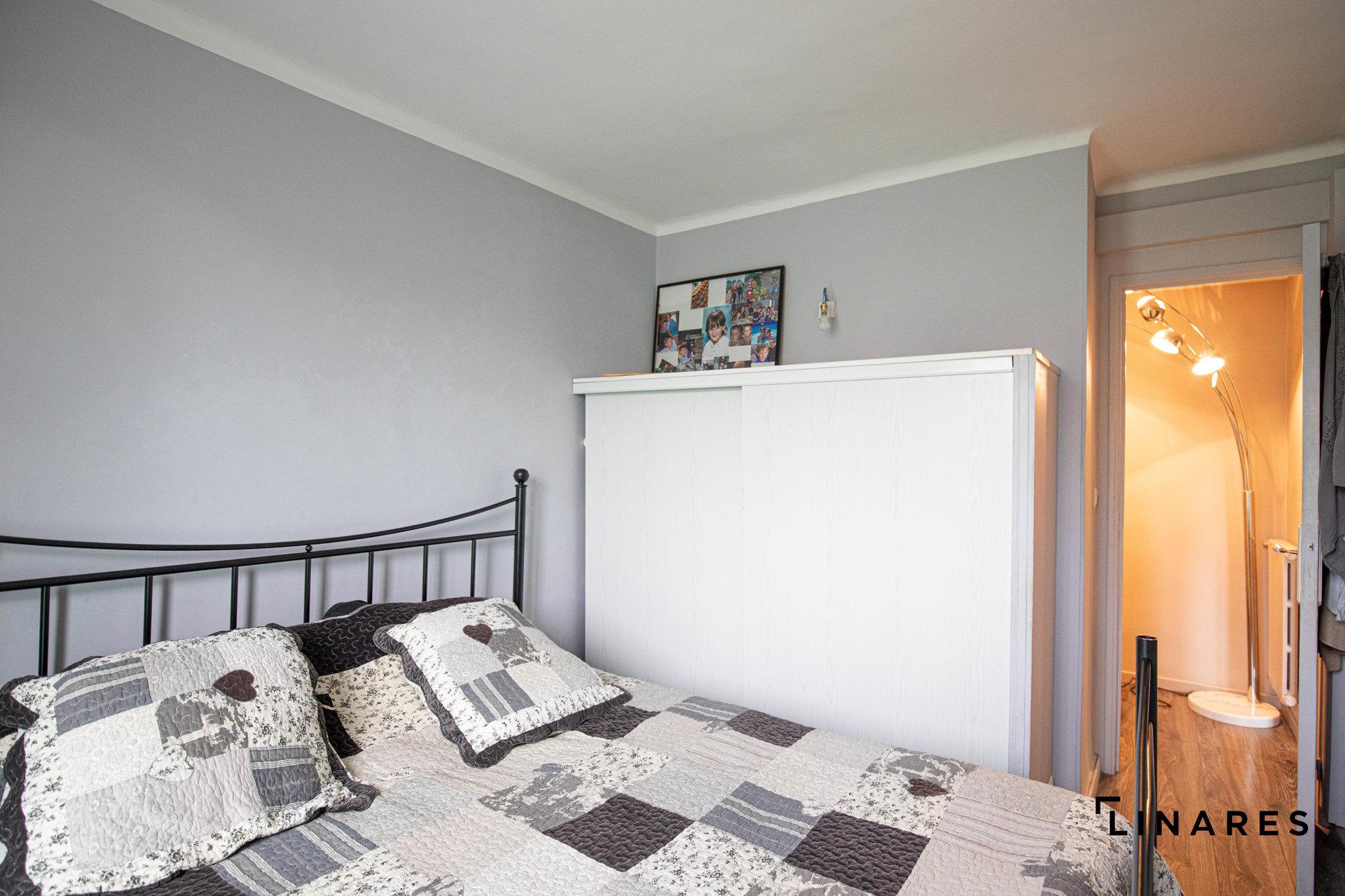 LE PETIT BOIS Appartement T3 de 67m2