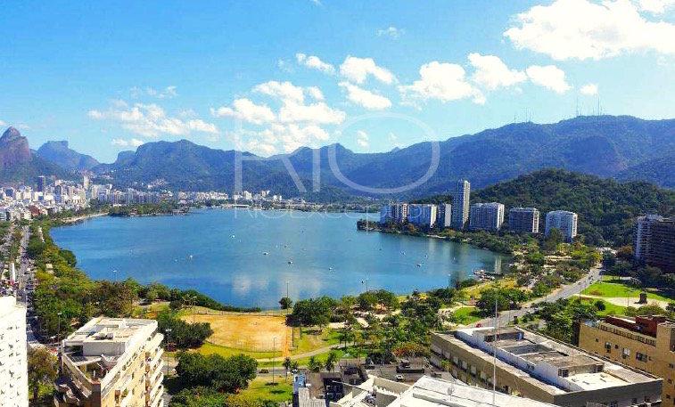 Lagoa, gorgeous duplex penthouse 280m2