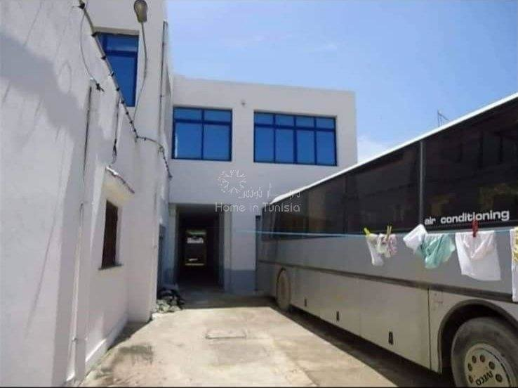 Rental Factory - Mateur - Tunisia