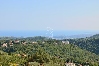 Sale Building land - Vence