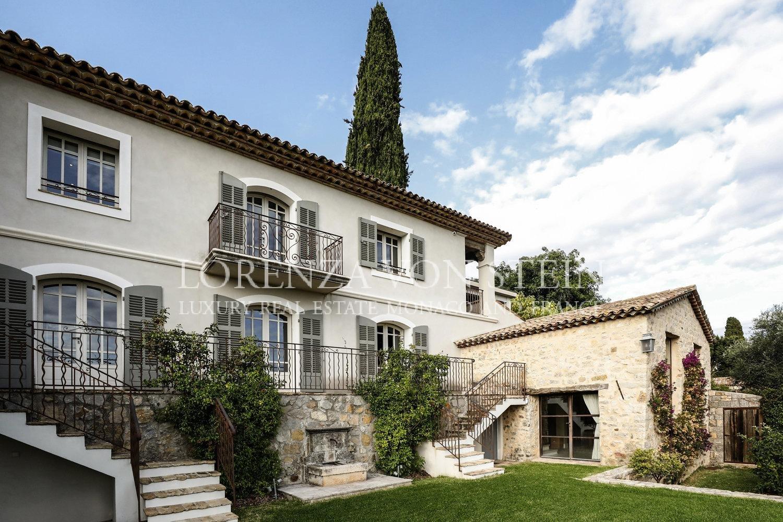 Châteauneuf – Великолепное имение