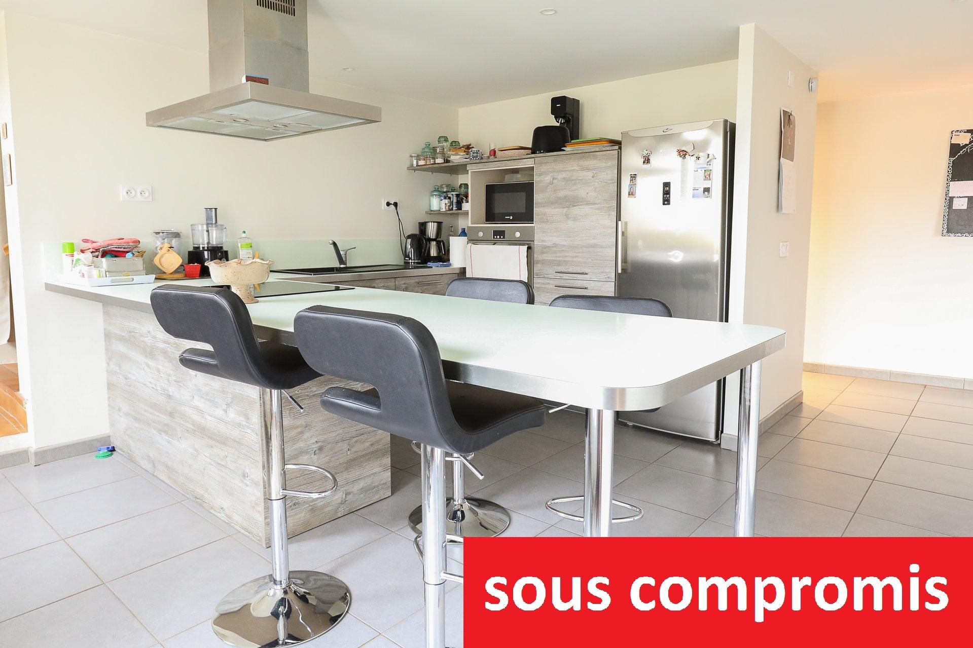 Vente Maison - Livron-sur-Drôme