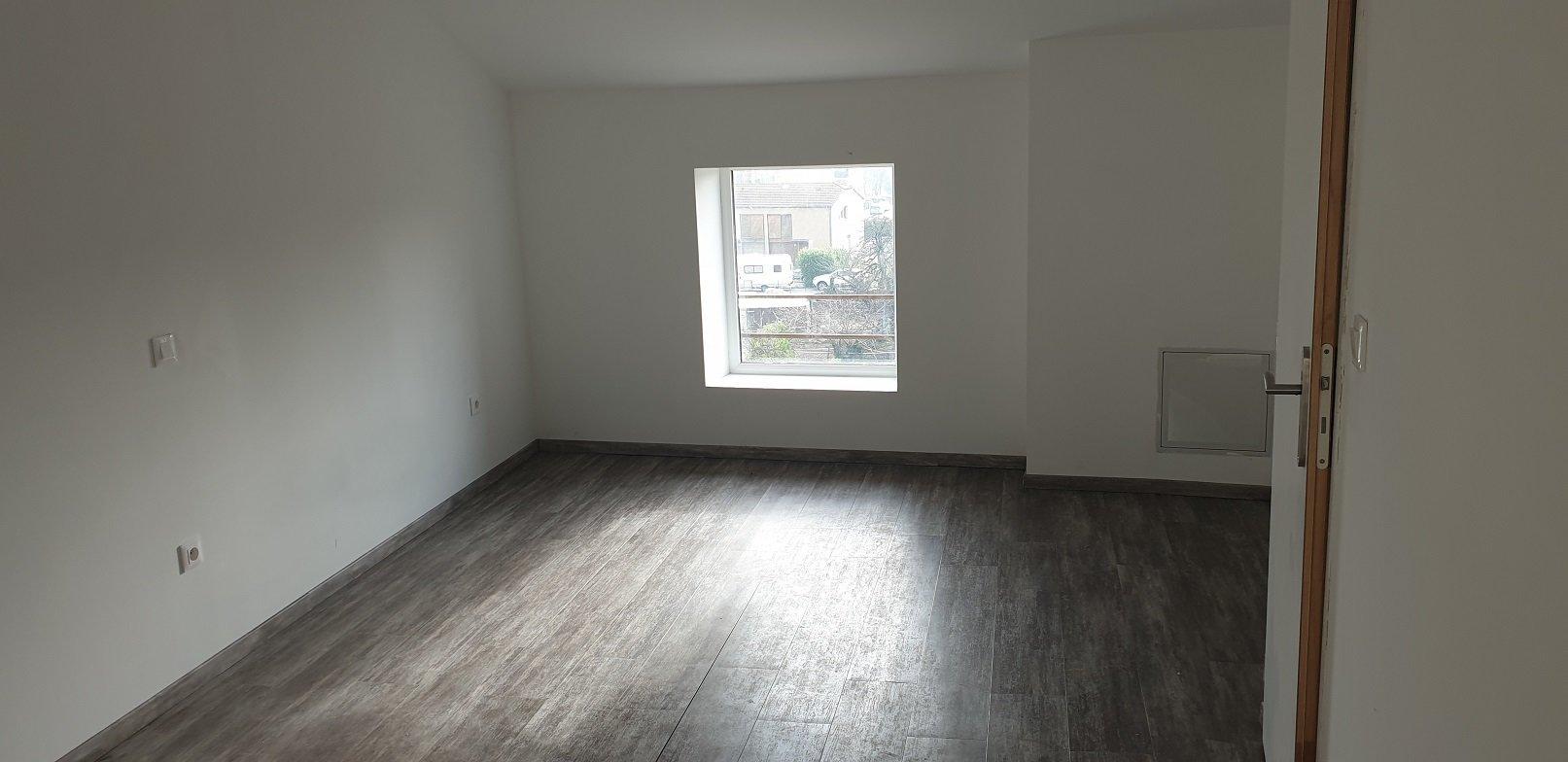 Appartement 95 m² idéal investisseurs
