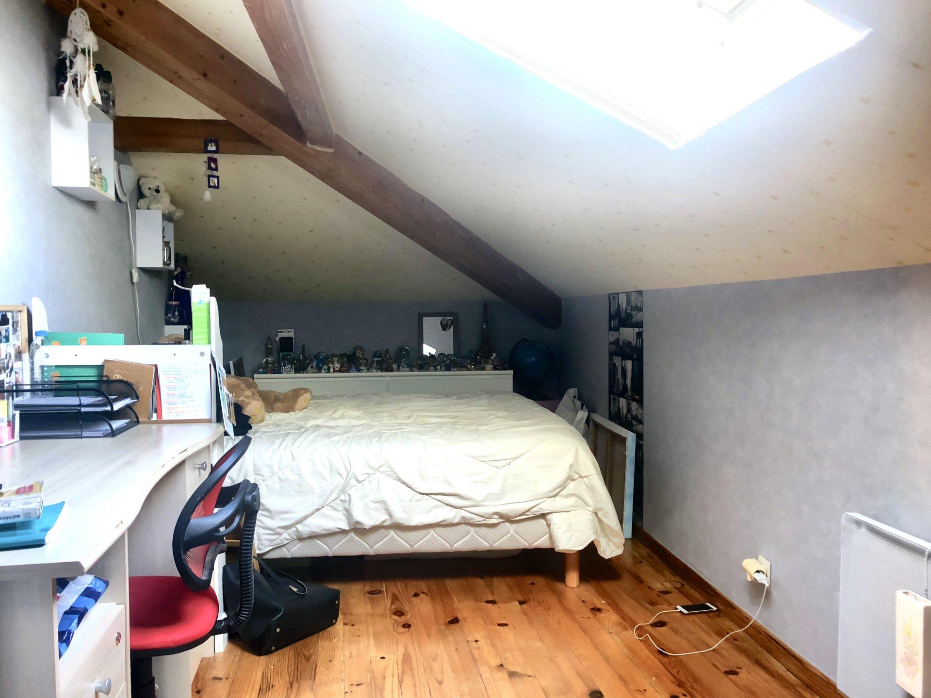 Venta Casa de pueblo - Quincié-en-Beaujolais
